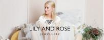 Lily and Rose smycken vintage | Dala Guldsmide