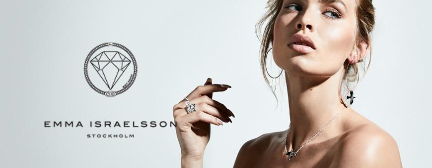 Emma Israelsson smycken | Dala Guldsmide