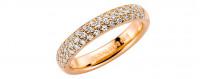 Diamantringar och briljantringar