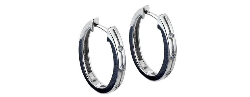 Colling Jewellery örhängen