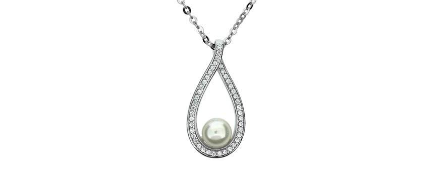 Colling Jewellery halsband