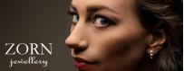 Zornörhängen och Emmaörhängen  från Zorn Jewellery | Dala Guldsmide