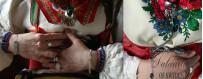 Dräktbrosch dräktbroscher till folkdräkter | Dala Guldsmide