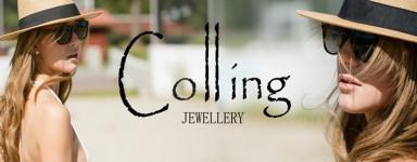 Colling Jewellery | Smycken | Dala Guldsmide