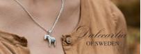 Dalahästar och smycken från Dalarna | Dala Guldsmide