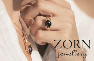 Zorn jewellery